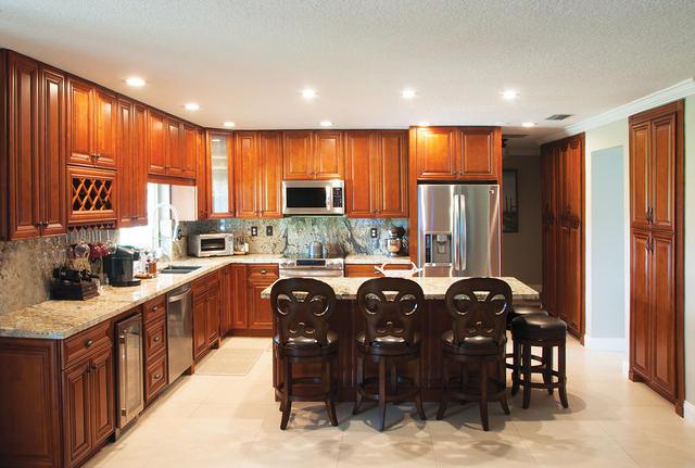 Kitchen Bathroom Remodel Design Cabinets Countertops In Davie