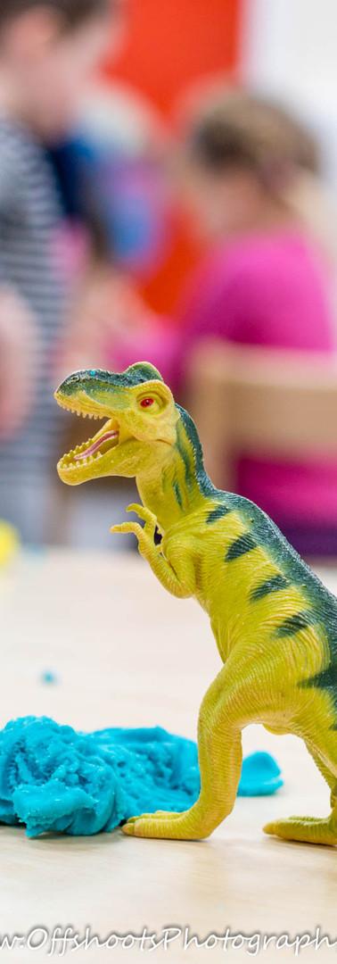 Future Palaeontologist