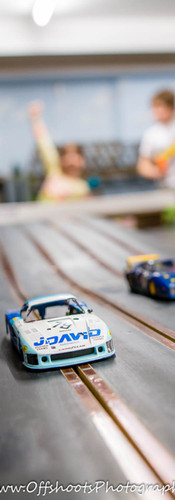 Daventry Miniature Race Cars