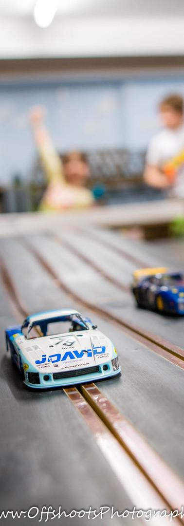 Daventry Miniature Race Cars