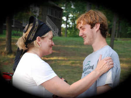 Alumni Camper to Counselor - Inspiring reflection from Charles Trafelet