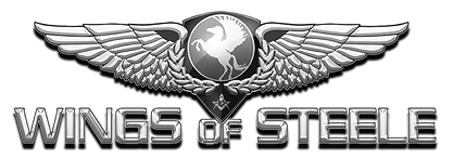 Wings Of Steele, Epic, Action-Adventure, Science Fiction, Space Opera Novels - Home of Author Jeff Burger