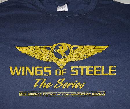 Wings of Steele T-Shirt
