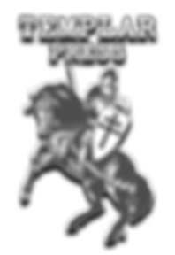 Templar Press - A small desktop publishing house for indie authors, sponsored by; Jeff Burger Designs