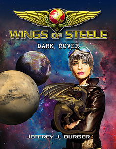 Wings of Steele - Destination Unknown - Book 1