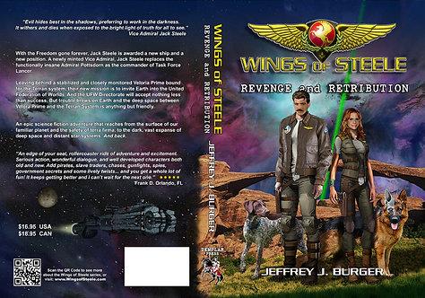 Wings of Steele Revenge & Retribution