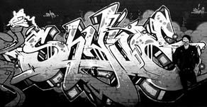 Hackney Graffiti #hackney #graffiti