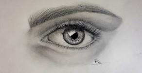 Eye eye chicken pie