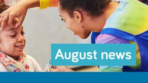 August e-news 2019