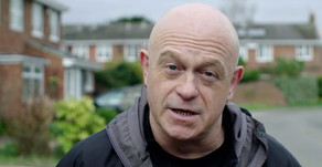 Ross Kemp's Living With Dementia series visits a family affected by Sanfilippo