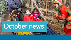October e-news 2019