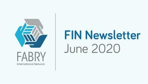 Fabry International Network Newsletter | June 2020