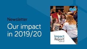 Impact report 2019/20