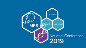 MPS National Conference 2019 Interviews