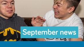 September e-news 2019