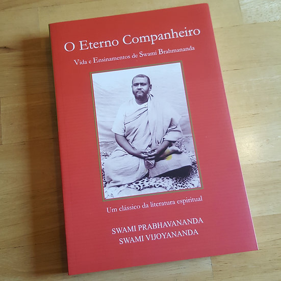 O Eterno Companheiro (Swami Brahmananda)