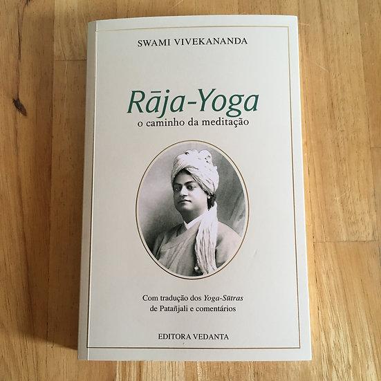 Raja-Yoga (Swami Vivekananda)