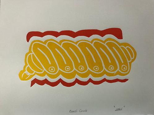 Yellow Bardi Grub