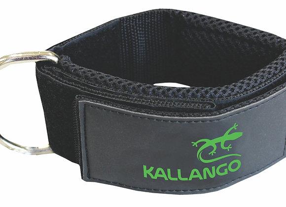 Crossover Profissional - Kallango