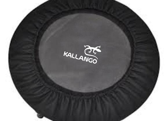Saia de proteção para cama elástica -Kallango