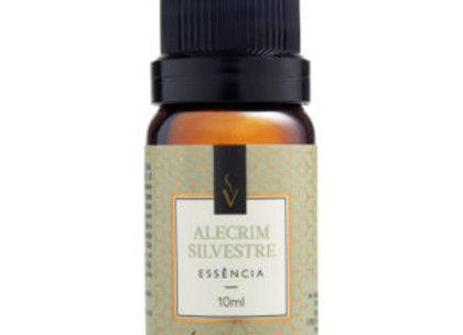 Essência Alecrim Silvestre - Via aroma