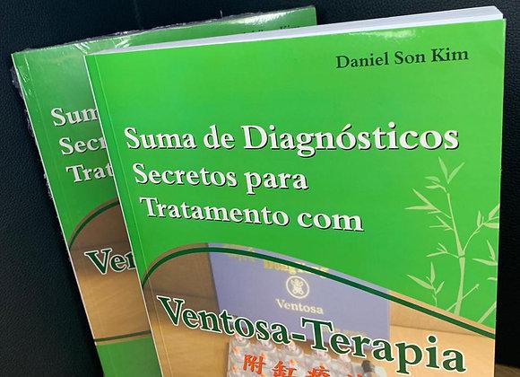 Suma de Diagnósticos Secretos para Tratamento com Ventosa - Terapia
