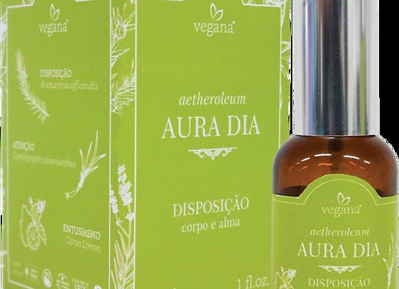Spray Aura Dia - Vegana