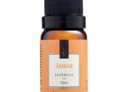 Essência Âmbar - Via aroma