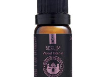 Essência Linha Mundo Berlim - Via aroma