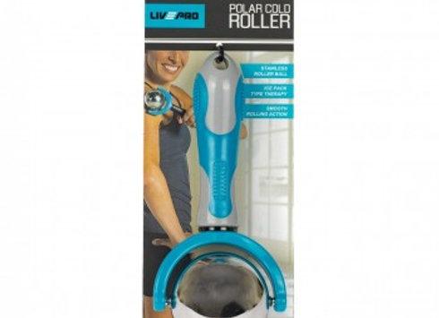 Cold roller - rolo para resfriamento e masssagem da pela - Liveup