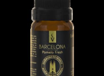Essência Linha Mundo Barcelona - Via aroma
