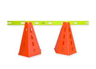 Cone de Agilidade com Barreira - Acte