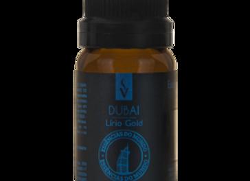 Essência Linha Mundo Dubai - Via aroma