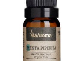 Óleo essencial Menta Piperita - Via aroma
