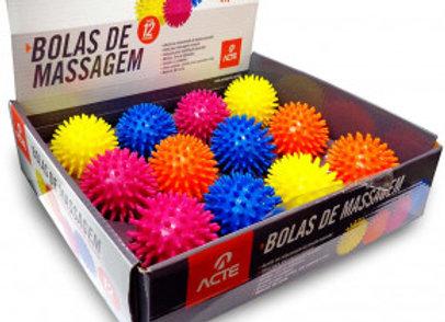 Bola cravo para massagem - Acte