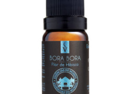 Essência Linha Mundo Bora Bora - Via aroma