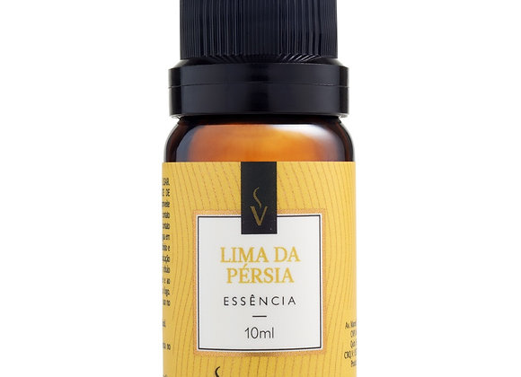 Essência Lima da Pérsia - Via aroma
