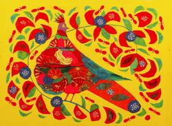 Partridge 2