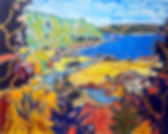 LISA MEE-102-ACADIA PARK SHORELINE IN MA