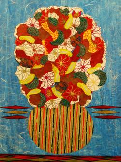 Azure Bouquet