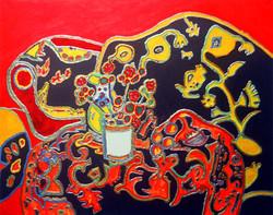 Spanish Tapestry