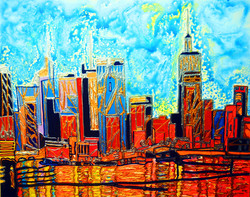 NEW YORK CITY GLORY