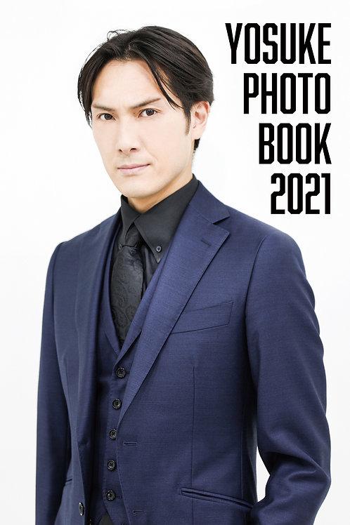 Yosuke Photo Book 2021
