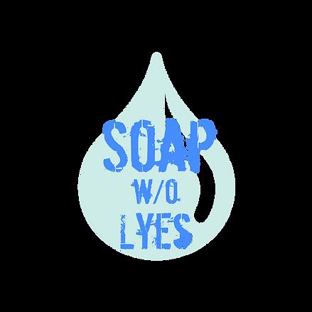 Soap Without Lyes logo