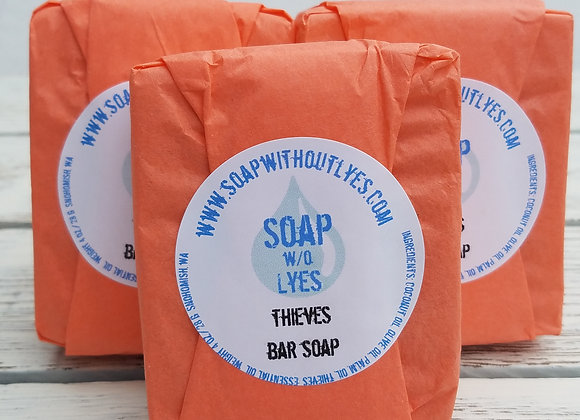 Thieves Bar Soap (3 pack)