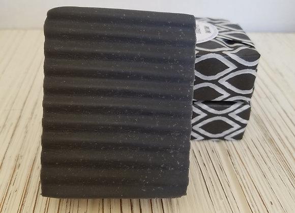 Charcoal Eucalyptus Bar Soap (3 pack)