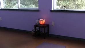 Healing Happens in Silvergate