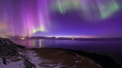 IcelandAurora