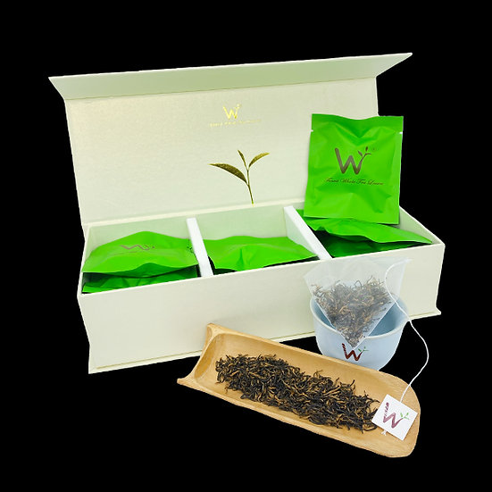 Royal Black Tea (正山红茶)
