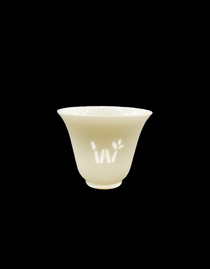 W Special Tea Cup(W 特制茶杯)